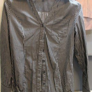 Express Button Down shirt MEDIUM